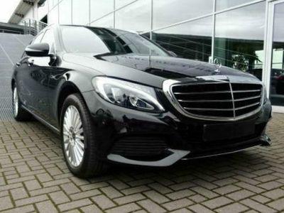 usata Mercedes C200 d S.W. EXCLUSIVE/NAVI/LED +GARANZIA 24 MESI rif. 13438958