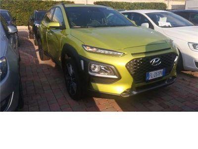 usado Hyundai Kona Kona1.0 T-GDI Xpossible + SAFETY P