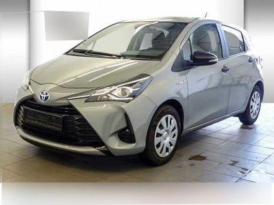 usata Toyota Yaris Hybrid 1.5 Vvt-i,safety-sense