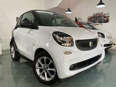 usata Smart ForTwo Electric Drive Prime