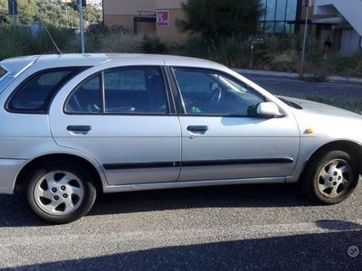 usata Nissan Almera 1ª s. - 1998