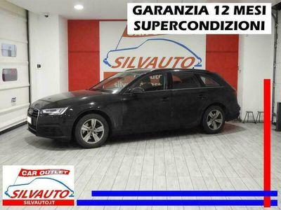 usata Audi A4 AVANT BUSINESS 30 TDI 122 CV S-TRONIC