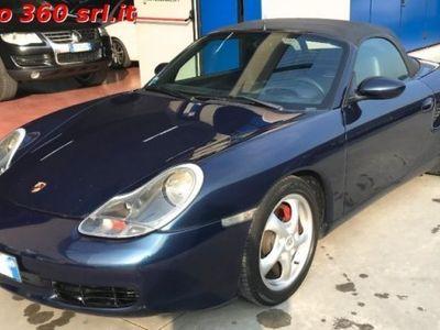 usado Porsche Boxster 2.5i 24V cat