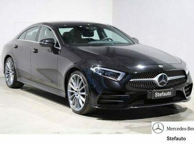 usata Mercedes CLS350 CLS 350 d 4Matic Auto Premiumd 4Matic Auto Premium