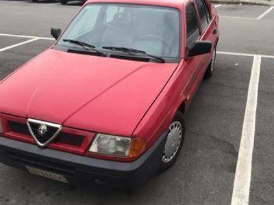 gebraucht Alfa Romeo 33 1.5 IE cat