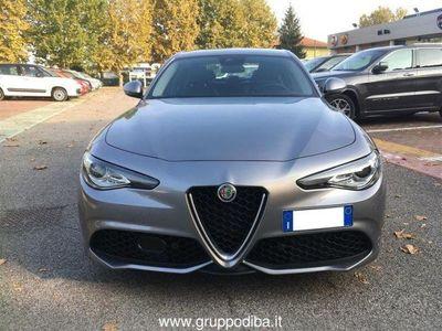 usata Alfa Romeo Giulia (2016) 2.2 Turbodiesel 210 CV