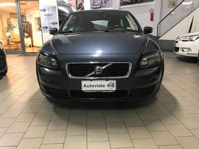 gebraucht Volvo C30 1.6 Kinetic Unico Proprietario