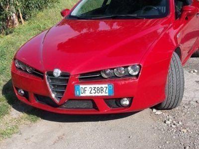 used Alfa Romeo Brera 2.4 JTDm 20V Sky Window usato