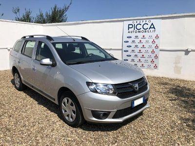usado Dacia Logan MCV 1.2 75CV GPL Lauréate