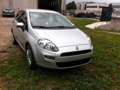 usata Fiat Grande Punto 1.2 BENZINA 69CV 5 porte Street KM0