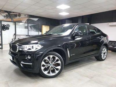 usata BMW X6 xDrive30d 258CV - 2017