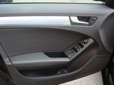 usata Audi A4 AVANT QUATTRO 240cv FULL KM 84000!!