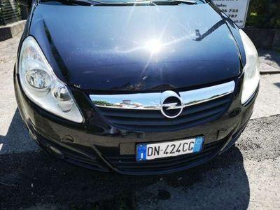 usata Opel Corsa 1.2 5 porte Cosmo