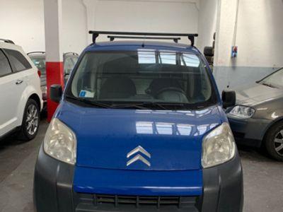 used Citroën Nemo 1.4 hdi per neo patentati