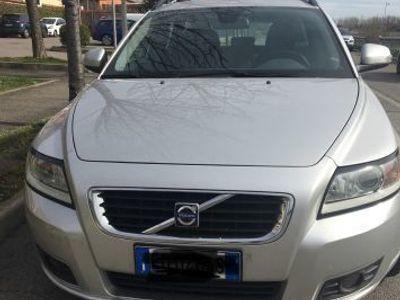 brugt Volvo V50 D2 Kinetic