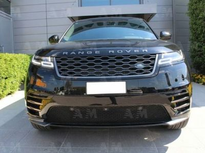 gebraucht Land Rover Range Rover Velar 2.0D I4 240 CV R-Dynamic S