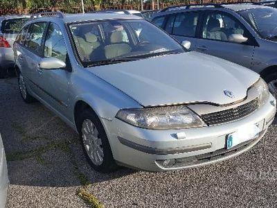 käytetty Renault Laguna 2ª serie