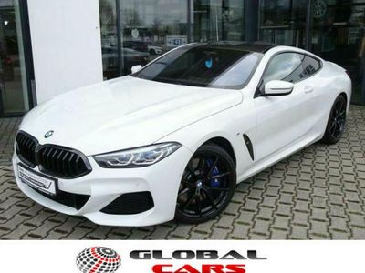 used BMW 840 Serie 8 Coupé (G15) xDrive Coupé M Sport