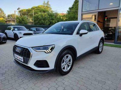 usata Audi Q3 35 TDI S TRONIC VIRTUAL CLIMA ACC CERCHI 19