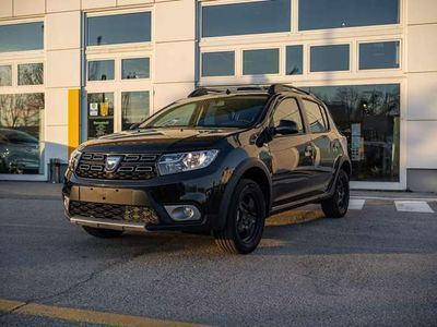 usata Dacia Sandero 2ª serie Stepway 1.0 TCe 100CV ECO-G 15th Anniversary