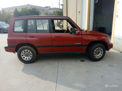 usata Suzuki Vitara 1600 16v