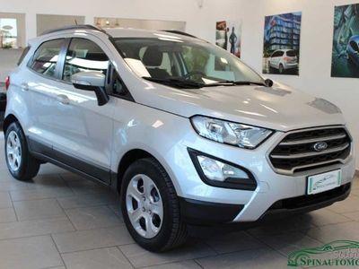 used Ford Ecosport 1.5 TDCi 100 CV START&STOP PLUS KM0