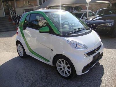 usata Smart ForTwo Electric Drive AUTOM. PDC CERCHI FEND. ITALIANA rif. 11224695