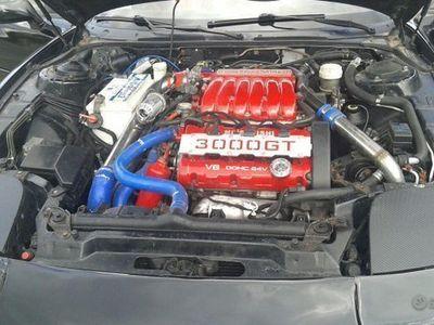 usata Mitsubishi 3000 gt - 1993