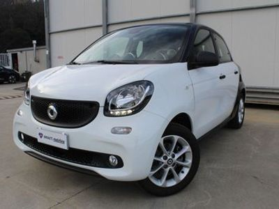 używany Smart ForFour 2015 Benzina 1.0 Youngster 71cv c/S.S.