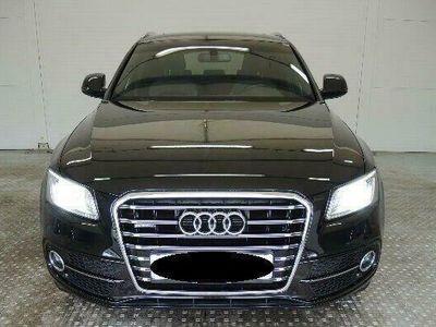 usata Audi Q5 2.0 TDI quattro S tronic
