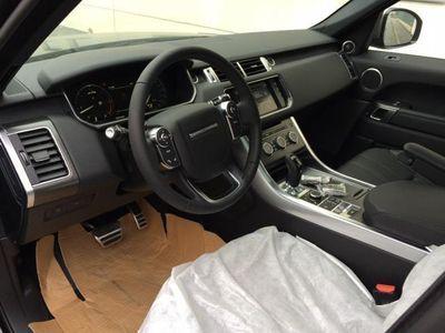 """usata Land Rover Range Rover 3.0 TDV6 HSE Dynamic +Tetto Pan+""""21+telec"""