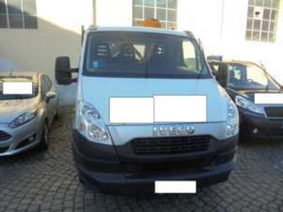 usata Iveco Daily 33s11 2.3 hpt diesel