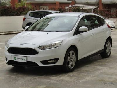 brugt Ford Focus 1.5 TDCi 95 CV Start&Stop Plus