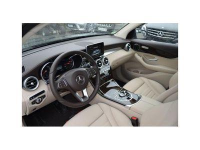 usata Mercedes GLC250 d 4Matic Premium