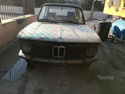 usata BMW 1602 Altro modello - Anni 70