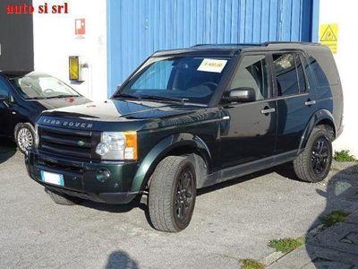 usado Land Rover Discovery 4 2.7 TDV6 SE