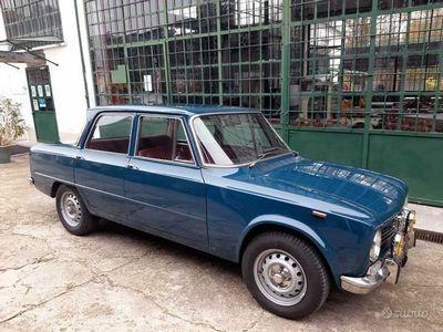 usata Alfa Romeo Giulia 1300 TI - 1970
