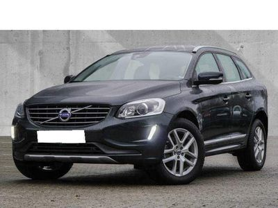 used Volvo XC60 D4 Geartronic Summum