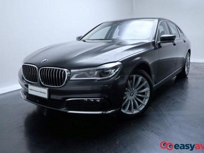 usata BMW 730 d xDrive Luxury