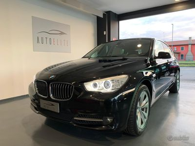 usata BMW 520 Gran Turismo Serie 5 G.T. (F07) - 2012 D 184CV