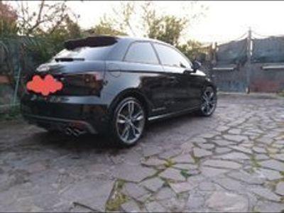 usata Audi S1 S1 2.0 TFSI quattro