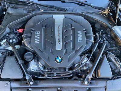 usata BMW 650 IVA 22% ESPOSTA - BITURBO - PREZZO INCREDIBILE