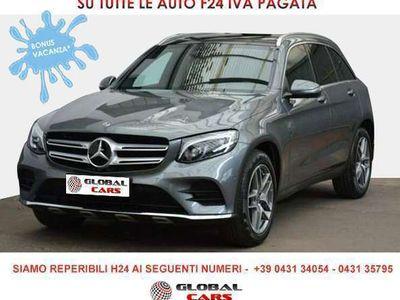 usata Mercedes GLC350 d 4Matic Premium AMG/Panorama//360/Led/Distronic