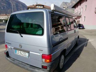 usata VW Multivan T42.5 TDI/102CV
