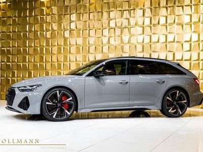 "usata Audi RS6 Avant MY20 / CARBO CERAMICA / 22"""