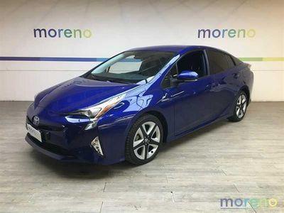 usata Toyota Prius 1.8 h Style ECVT GPL