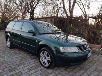 usata VW Passat 1.9 TDI Pelle Perfetta - 2000