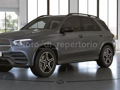 usata Mercedes 300 CLASSE GLE GLEd 4MATIC PREMIUM