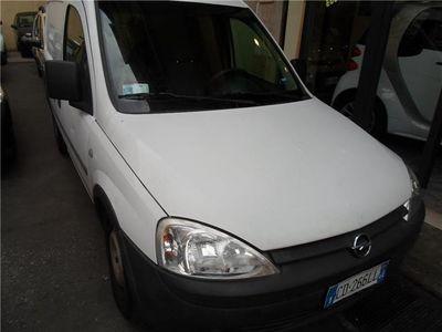 usata Opel Combo 1.7 Dti 3p. Van Usato