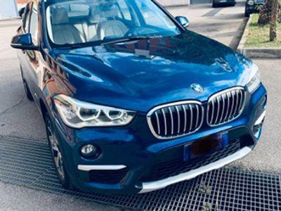 usata BMW 2000 1.8 D D 150cv. xLinecc